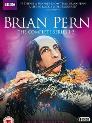 布莱恩·佩恩:摇滚一生 第二季