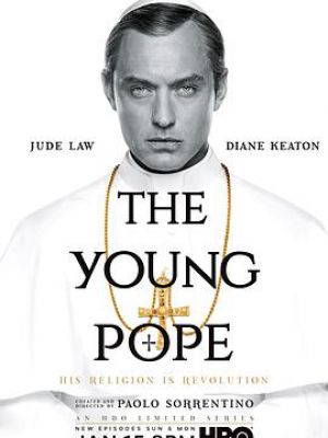 年轻的教宗