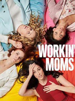 上班族妈妈 第三季
