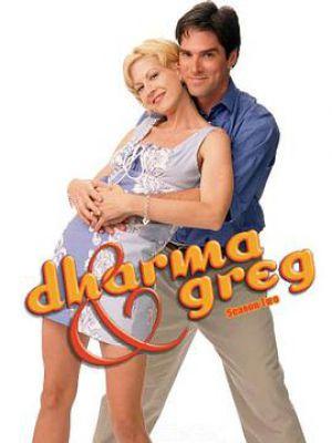达尔玛和格里格 第二季