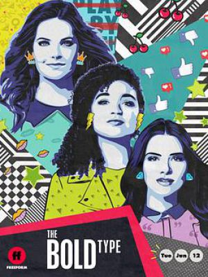 女子无畏 第二季