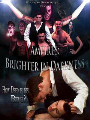 吸血鬼:暗夜之光