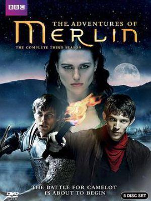 梅林传奇 第三季