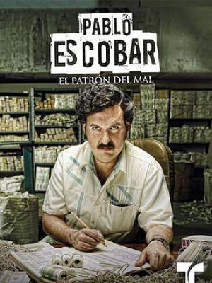 毒枭巴勃罗·埃斯科瓦尔:恶魔代言人