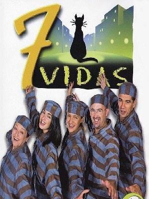 7 vidas Season 5