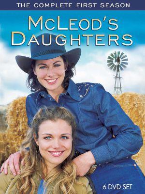 迈克勒德家的女儿们 第一季
