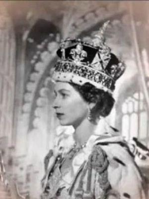 伊丽莎白:女王,妻子与母亲