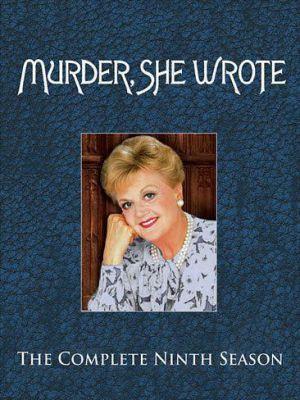 女作家与谋杀案 第九季