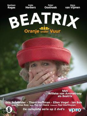 Beatrix, Oranje onder Vuur Season 1