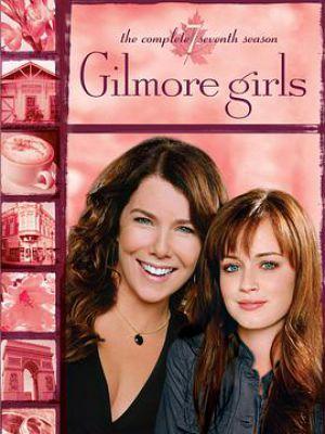 吉尔莫女孩 第七季