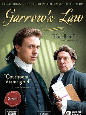 加罗律师 第一季