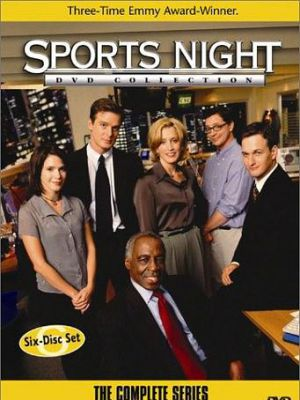 体育之夜 第一季