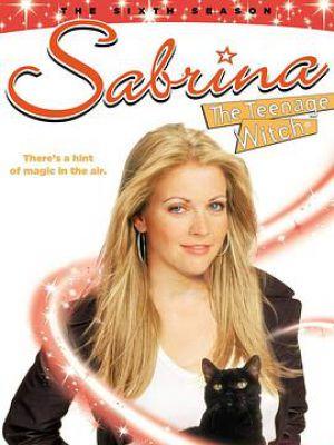 小女巫萨布琳娜 第六季