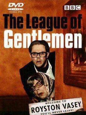 绅士联盟 第二季