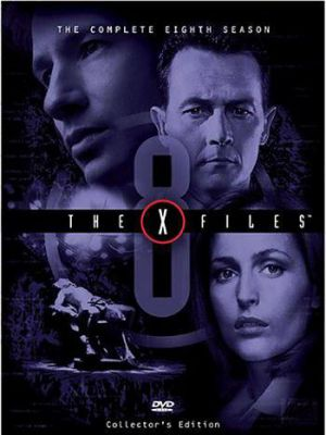 The X Files 8.17 Empedocles