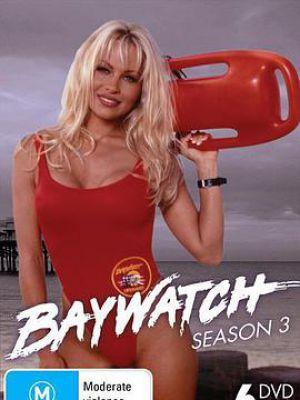 海滩救护队 第三季