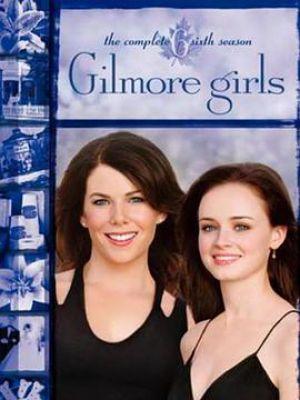 吉尔莫女孩 第六季
