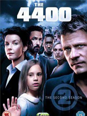 4400 第二季