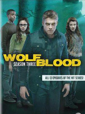 狼血少年 第三季