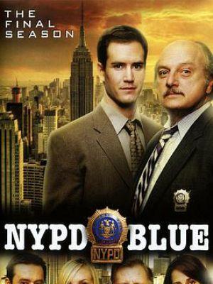 纽约重案组 第十二季