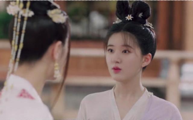 《长歌行》结局:李长歌与阿隼大婚,李乐嫣送贺礼,长歌痛哭不止!