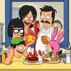 开心汉堡店 第十季
