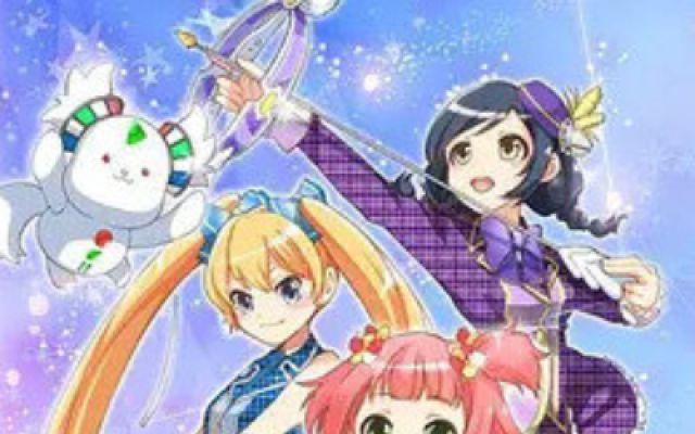 魔法少女Naria☆Girls
