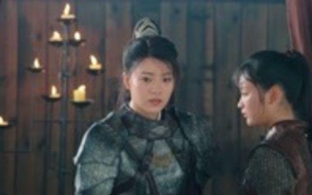 温孤承诺会尽力医治展颜 江文卿不愿答应端木翠的请求