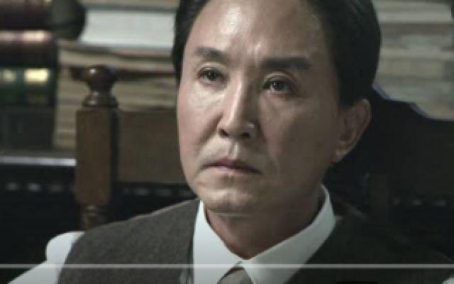 《光荣与梦想》首发预告片:黄晓明再现总理风采