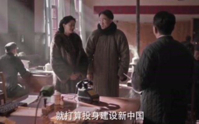【美好的日子】倪虹洁带着老公去找工作,没想到老公漏了一手惊呆众人