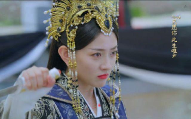 双世宠妃3:女帝阴险,最大反派是曲小檀她自己