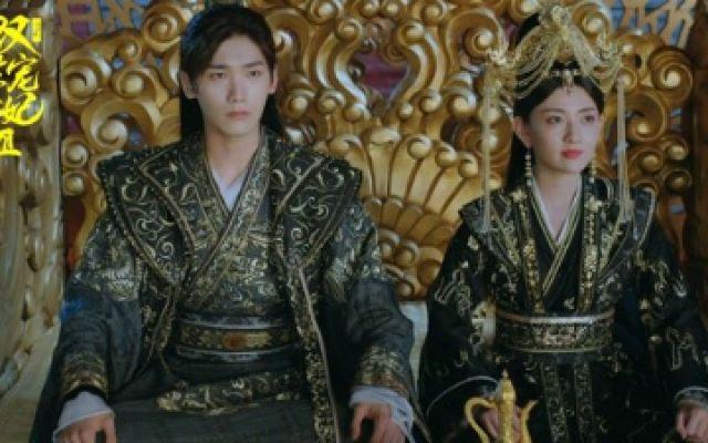 双世宠妃3:墨连城入住后宫,曲香檀喜上眉梢,小檀布局致命一击