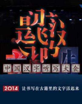 中国汉字听写大会 第二季