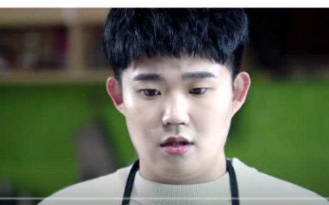 《你微笑时很美》:小胖下厨在碗底偷偷藏肉向陆岳道歉
