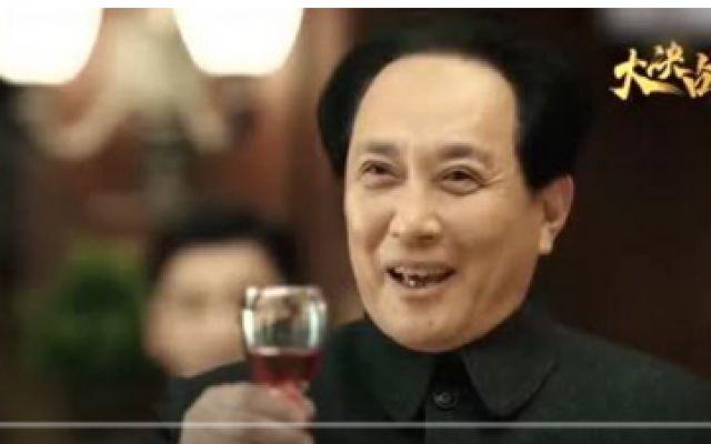 王劲松于和伟刘涛致敬先烈