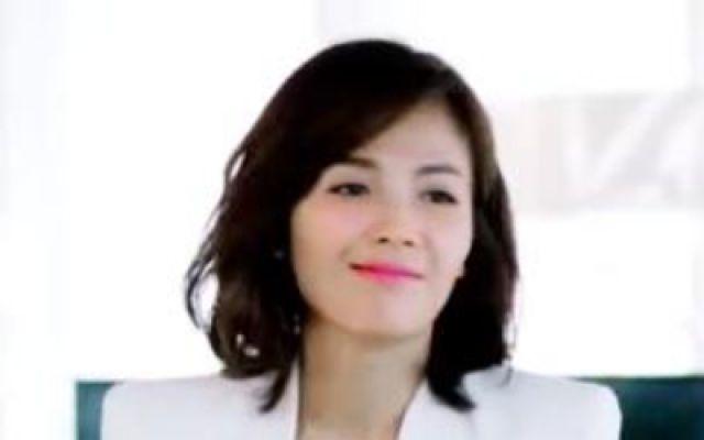 我是真的爱你:刘涛飒美双绝,职场女王恃美行凶