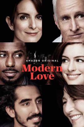 摩登情爱 第一季