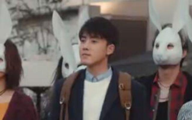 """《天目危机》MV首发!张睿解谜""""意识犯罪""""救赎梦想"""