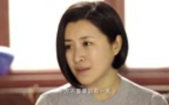 林秋雯告诉墩子不要做让自己后悔的决定!