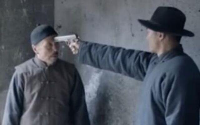 代号山豹:赵文忠关键时刻击毙齐掌柜