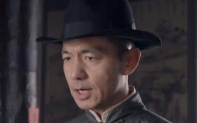 代号山豹:赵文忠到当铺试探掌柜的