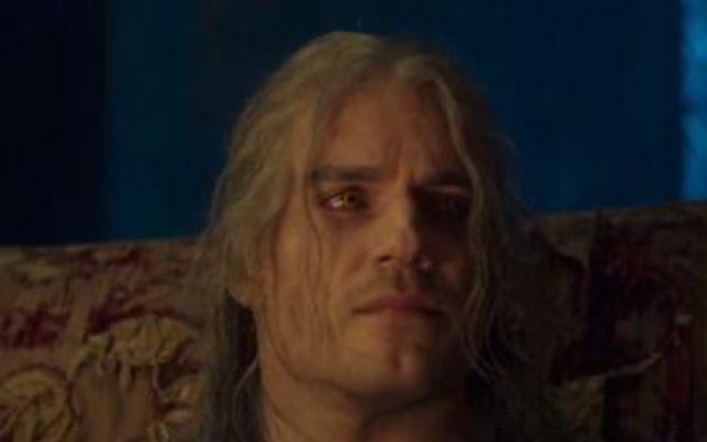 《猎魔人》第二季发布中字片段