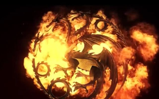 《权力的游戏:龙之堡》首曝中字先导预告